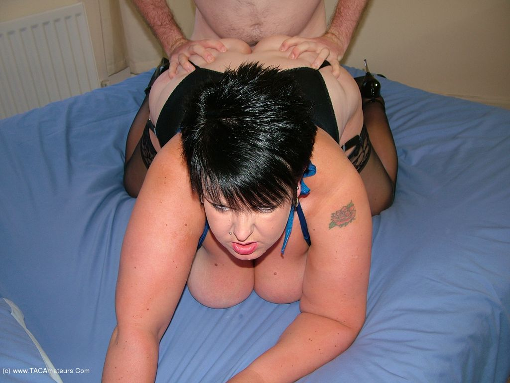 DoubleDee - Getting Blue With Sam Pt2 scene 3