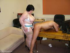 DoubleDee - Fucked In Warehouse Office Pt4 Video