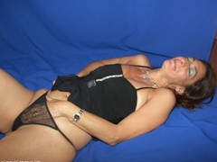 Jolanda - Steamy Session Photo Album
