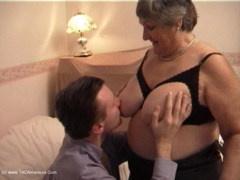 GrandmaLibby - Libby's Admirer Mark Pt2 scene 0