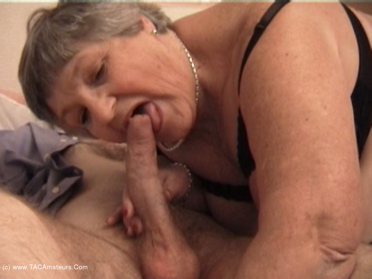 GrandmaLibby - Libby's Admirer Mark Pt2 scene 1