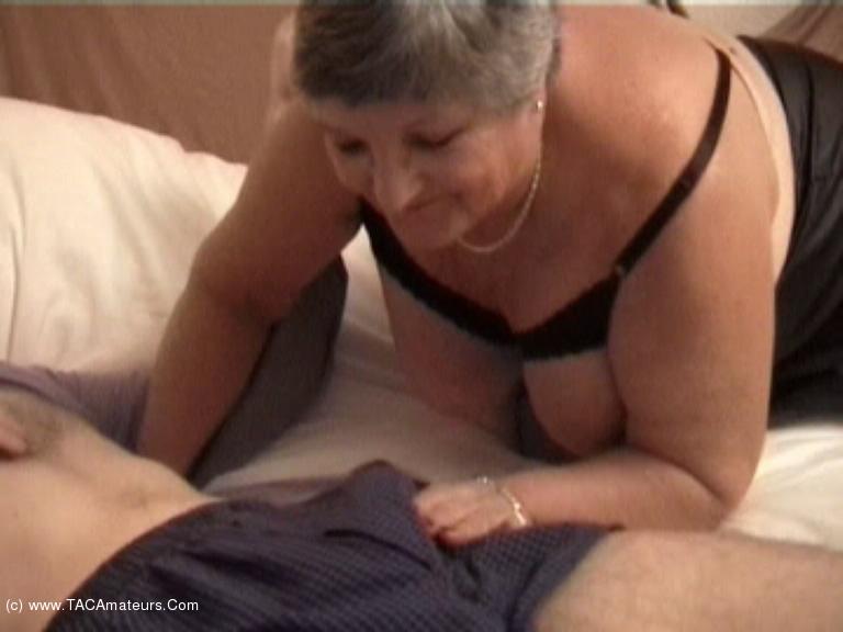 GrandmaLibby - Libby's Admirer Mark Pt2 scene 2