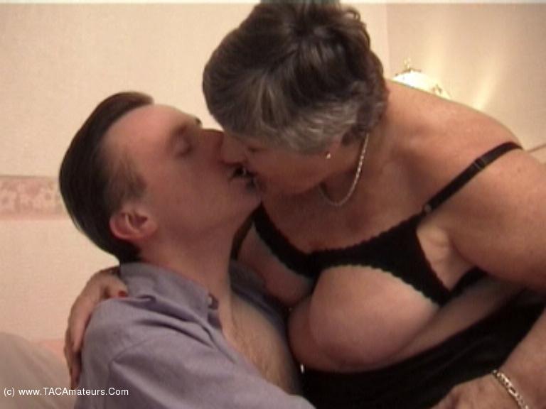 GrandmaLibby - Libby's Admirer Mark Pt2 scene 3