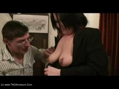 DavesYoungSluts - The Probation Officer Pt1 Video
