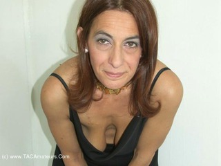Jolanda - Sex Choker Picture Gallery