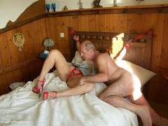 Jolanda - Bedroom Fuck Photo Album
