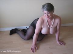 Aunty em mature dear