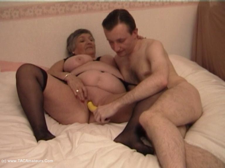GrandmaLibby - Libbys Admirer Mark Pt5 scene 1