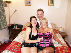 AngelEyes - Horny 3 Some For A Member Video