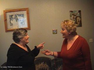 Grandma Libby - Close Shave Video