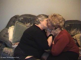 Grandma Libby - Close Shave Pt2 Video