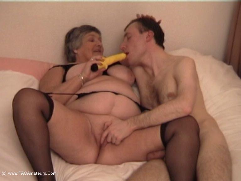 GrandmaLibby - Libby's Admirer Mark Pt6 scene 0