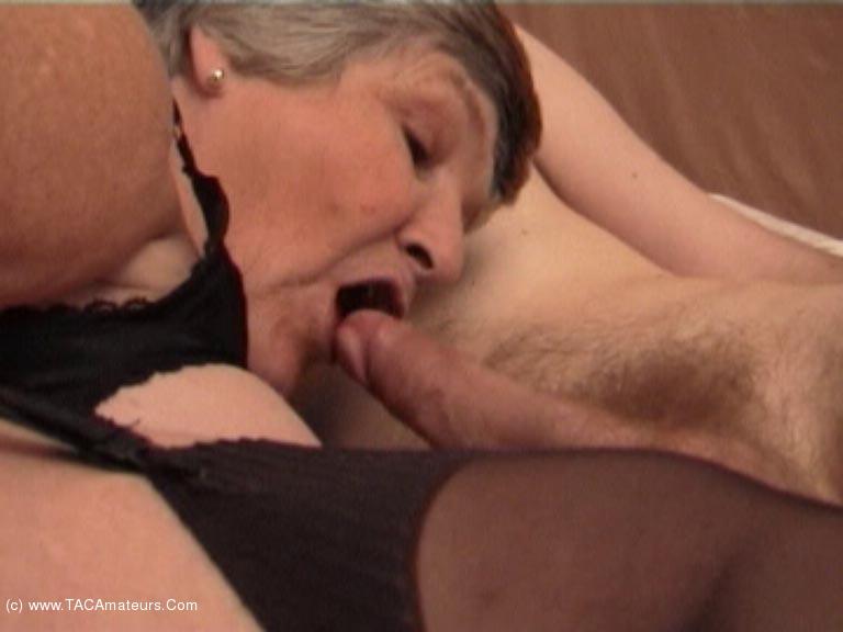 GrandmaLibby - Libby's Admirer Mark Pt6 scene 3