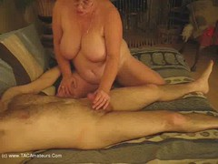 GirdleGoddess - Neighbours Cock Pt3 Video