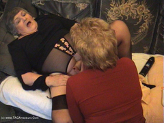GrandmaLibby - Close Shave Pt7 Video