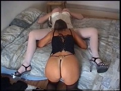 KinkyKatesHouse - Kate and Heather 1 Video