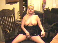 FallenAngel - Fill me with cum Video