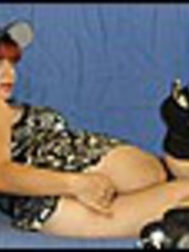 Smoking legs and hairy pussy Milf, big tits, european, hairy, stockings, smoking, legs, cougar