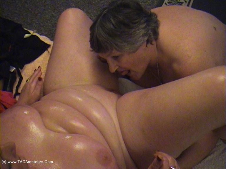 GrandmaLibby - Close Shave Pt12 scene 1