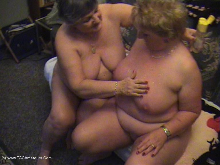 GrandmaLibby - Close Shave Pt12 scene 2