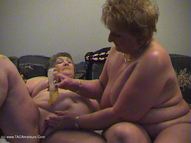 GrandmaLibby - Close Shave Pt12 scene 3