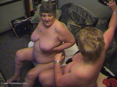 GrandmaLibby - Close Shave Pt12 Video