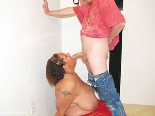 Curvy Baby Girl - Tied down my man Part 2 Picture Gallery