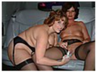 Curvy Claire - Stretch Limo Picture Gallery