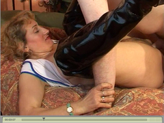 SpunkySam - Naughty Nurse Naomi Pt3 Video
