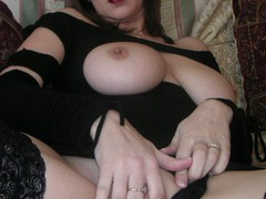 KinkyKatesHouse - Anyone for a nipple Photo Album