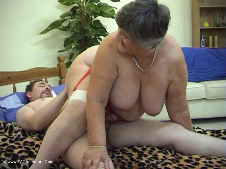 GrandmaLibby - Greedy Grandma Pt3 scene 3