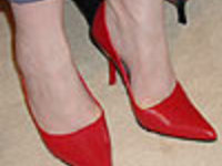 New Shoes & Lingerie