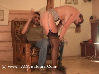 SubWoman - Training To Discipline scene 3