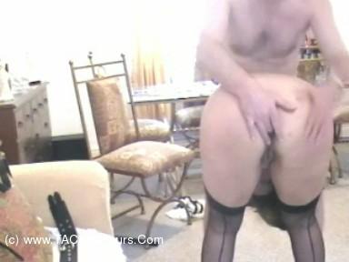 CumonMarie - Marie Bondage French maid Fucked Hard Mo scene 2