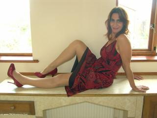 Jolanda - Posh Dress Tartan Tart Picture Gallery