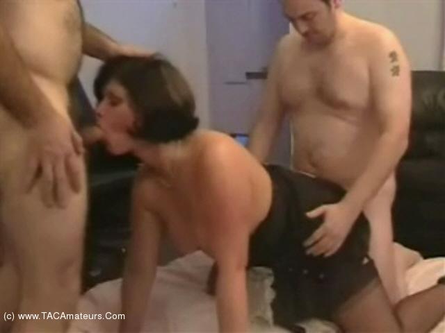 CumonMarie - Marie and Jane Fuck Eight Men Movie Cont scene 2