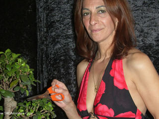 Jolanda - Red Lust Picture Gallery