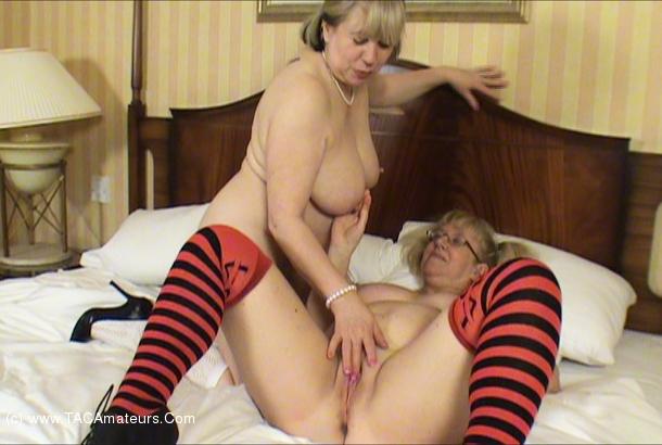 SpeedyBee - Two Naughty Skool Girls scene 1