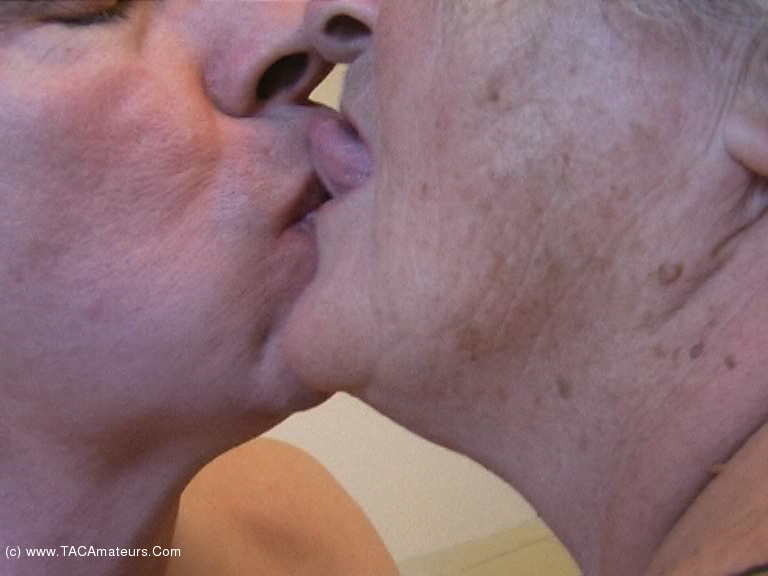 GrandmaLibby - Birthday Treat For A Member Pt4 scene 0