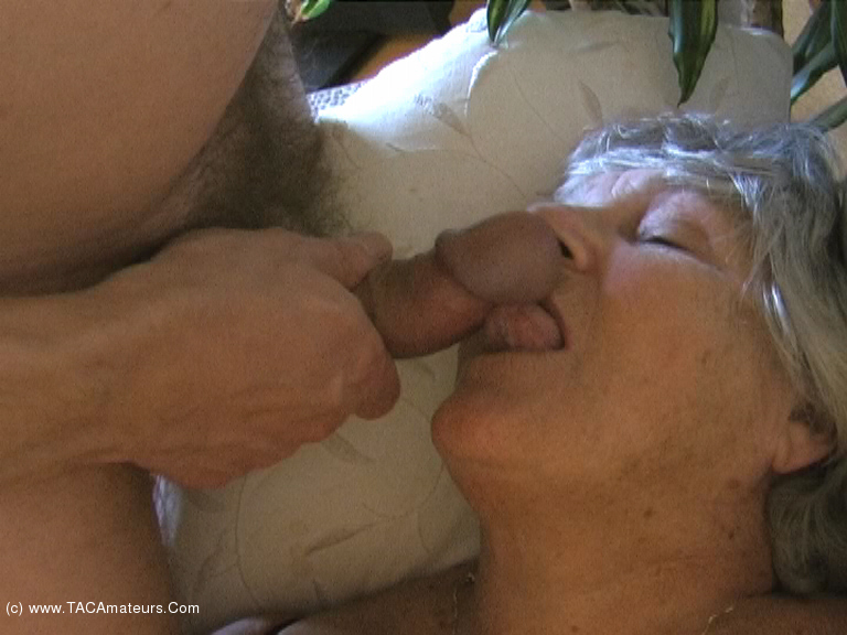 GrandmaLibby - Birthday Treat For A Member Pt4 scene 3