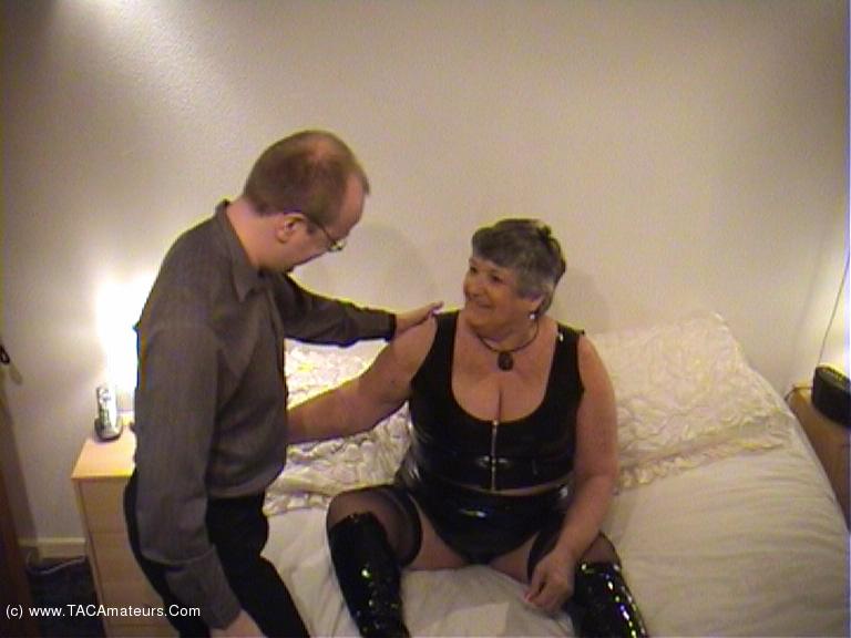 GrandmaLibby - Taste My Spunk Pt1 scene 0