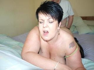Double Dee - Dee Fucks A Member In His Bed Pt3 HD Video