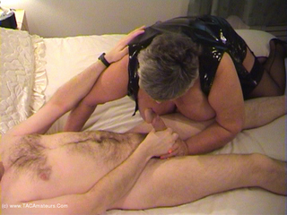 Grandma Libby - Taste My Spunk Pt2 Video