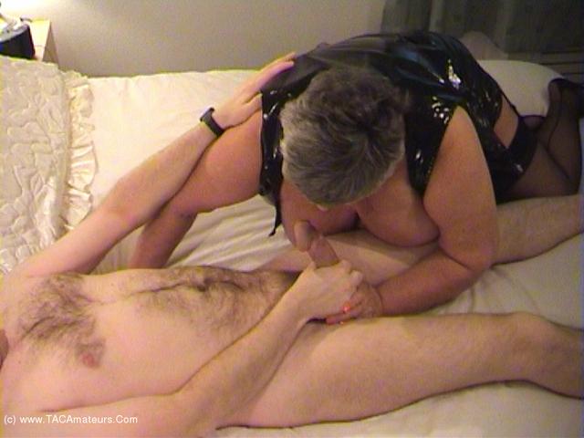 GrandmaLibby - Taste My Spunk Pt2