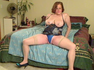 Misha MILF - Blow Me Picture Gallery