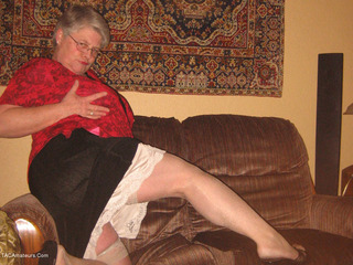 Girdle Goddess - Mother In Law Pt2 Video