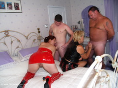 AngelEyes - Horny 4 Some Pt2 HD Video