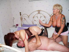 AngelEyes - Hot Fucking 3 Some Pt2 HD Video