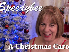 SpeedyBee - A Christmas Carol Video