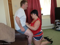 DoubleDee - Suck & Fuck British Whore Pt1 HD Video